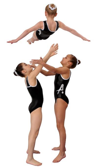 Acrobatic