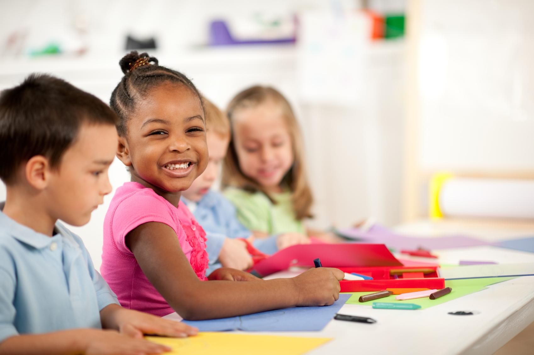 Little Diamonds Preschool Sign Ups